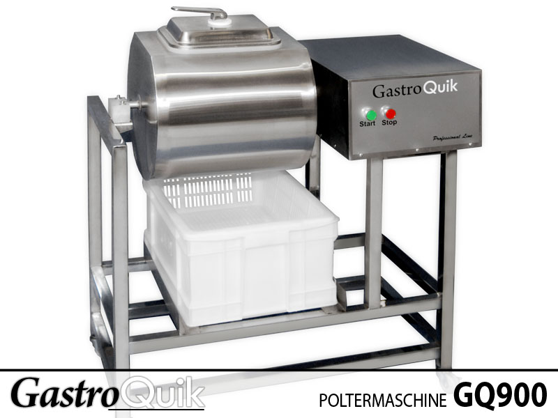 Gastroquik-Tumbler-Poltermaschine-Polterer-40Liter
